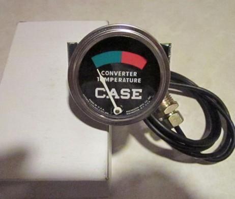 black com gauge