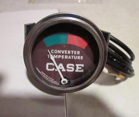 brown com gauge
